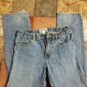 2/$10 SALE💗Children's Place Straight  boy jean